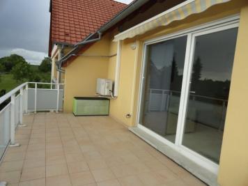 Appartement Geudertheim &bull; <span class='offer-area-number'>62</span> m² environ &bull; <span class='offer-rooms-number'>3</span> pièces