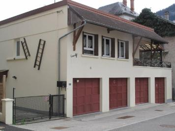 Maison St Jeoire &bull; <span class='offer-area-number'>90</span> m² environ &bull; <span class='offer-rooms-number'>5</span> pièces