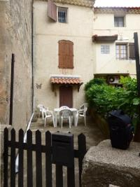Maison Villeneuve les Beziers &bull; <span class='offer-area-number'>68</span> m² environ &bull; <span class='offer-rooms-number'>3</span> pièces