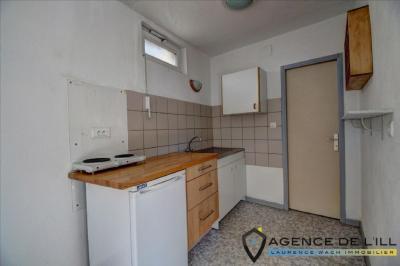 Appartement Kintzheim &bull; <span class='offer-area-number'>22</span> m² environ &bull; <span class='offer-rooms-number'>1</span> pièce