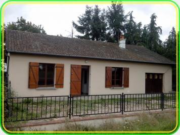 Maison Chambon sur Voueize &bull; <span class='offer-area-number'>75</span> m² environ &bull; <span class='offer-rooms-number'>3</span> pièces