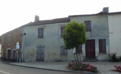Maison St Sever &bull; <span class='offer-area-number'>330</span> m² environ