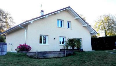 Maison Faucigny &bull; <span class='offer-area-number'>130</span> m² environ &bull; <span class='offer-rooms-number'>4</span> pièces
