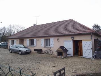 Maison Chavanges &bull; <span class='offer-area-number'>99</span> m² environ &bull; <span class='offer-rooms-number'>5</span> pièces