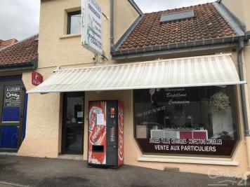 Commerce St Julien les Metz