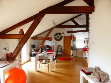 Appartement Essey les Nancy &bull; <span class='offer-area-number'>160</span> m² environ &bull; <span class='offer-rooms-number'>5</span> pièces