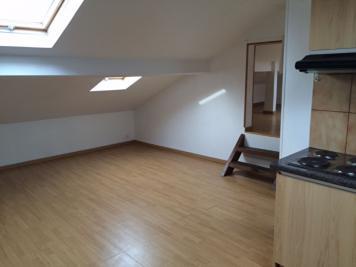 Appartement La Courneuve &bull; <span class='offer-area-number'>29</span> m² environ &bull; <span class='offer-rooms-number'>2</span> pièces