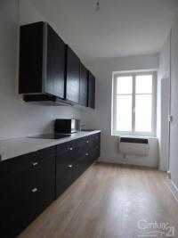 Appartement Nancy &bull; <span class='offer-area-number'>38</span> m² environ &bull; <span class='offer-rooms-number'>2</span> pièces