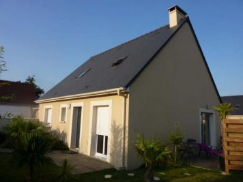 Maison Beny sur Mer &bull; <span class='offer-area-number'>138</span> m² environ &bull; <span class='offer-rooms-number'>5</span> pièces