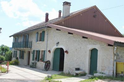 Maison Morbier &bull; <span class='offer-area-number'>233</span> m² environ &bull; <span class='offer-rooms-number'>9</span> pièces