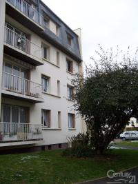 Appartement Caen &bull; <span class='offer-area-number'>34</span> m² environ &bull; <span class='offer-rooms-number'>2</span> pièces