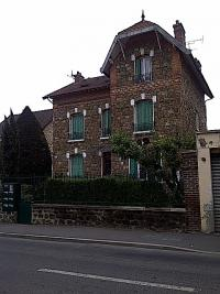 Appartement Villiers le Bel &bull; <span class='offer-area-number'>23</span> m² environ &bull; <span class='offer-rooms-number'>1</span> pièce