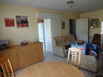 Appartement Montluel &bull; <span class='offer-area-number'>53</span> m² environ &bull; <span class='offer-rooms-number'>2</span> pièces