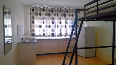 Appartement Gradignan &bull; <span class='offer-area-number'>21</span> m² environ &bull; <span class='offer-rooms-number'>1</span> pièce