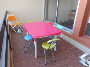 Appartement Port Leucate &bull; <span class='offer-area-number'>28</span> m² environ &bull; <span class='offer-rooms-number'>2</span> pièces