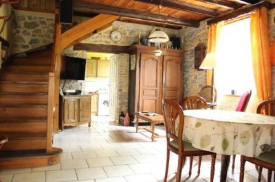 Maison Durfort et St Martin de Sossenac &bull; <span class='offer-area-number'>64</span> m² environ &bull; <span class='offer-rooms-number'>3</span> pièces
