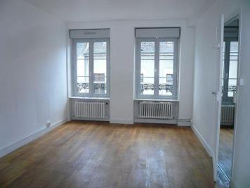Appartement La Charite sur Loire &bull; <span class='offer-area-number'>54</span> m² environ &bull; <span class='offer-rooms-number'>3</span> pièces