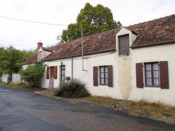Maison Osmery &bull; <span class='offer-area-number'>80</span> m² environ &bull; <span class='offer-rooms-number'>4</span> pièces