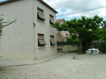 Maison Les Angles &bull; <span class='offer-area-number'>101</span> m² environ &bull; <span class='offer-rooms-number'>5</span> pièces