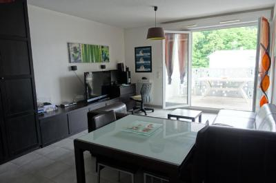 Appartement St Medard en Jalles &bull; <span class='offer-area-number'>58</span> m² environ &bull; <span class='offer-rooms-number'>3</span> pièces