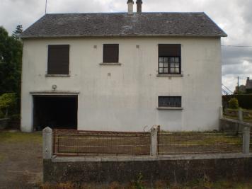 Maison La Haye Pesnel &bull; <span class='offer-area-number'>80</span> m² environ &bull; <span class='offer-rooms-number'>5</span> pièces