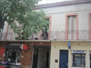 Appartement Toulouse &bull; <span class='offer-area-number'>46</span> m² environ &bull; <span class='offer-rooms-number'>2</span> pièces