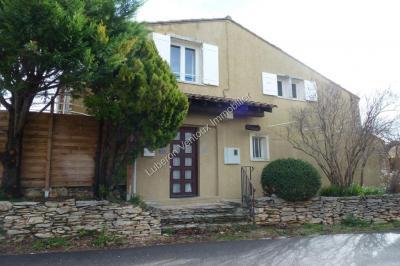 Maison Villes sur Auzon &bull; <span class='offer-area-number'>165</span> m² environ &bull; <span class='offer-rooms-number'>7</span> pièces