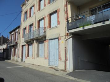 Appartement Roche la Moliere &bull; <span class='offer-area-number'>47</span> m² environ &bull; <span class='offer-rooms-number'>2</span> pièces