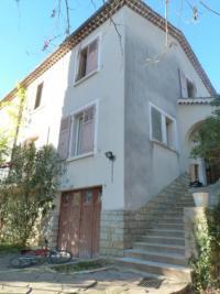 Maison Aubenas &bull; <span class='offer-area-number'>108</span> m² environ &bull; <span class='offer-rooms-number'>6</span> pièces