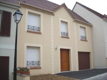 Villa Chartres &bull; <span class='offer-area-number'>99</span> m² environ &bull; <span class='offer-rooms-number'>5</span> pièces