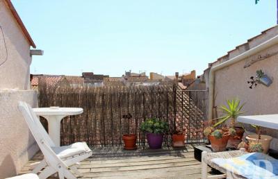 Appartement St Laurent de la Salanque &bull; <span class='offer-area-number'>60</span> m² environ &bull; <span class='offer-rooms-number'>3</span> pièces