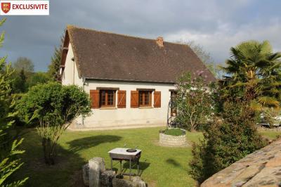 Maison Heudreville sur Eure &bull; <span class='offer-area-number'>95</span> m² environ &bull; <span class='offer-rooms-number'>5</span> pièces