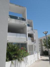 Appartement Montpellier &bull; <span class='offer-area-number'>31</span> m² environ &bull; <span class='offer-rooms-number'>2</span> pièces