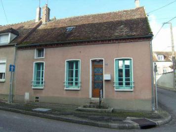 Maison Nogent sur Seine &bull; <span class='offer-area-number'>87</span> m² environ &bull; <span class='offer-rooms-number'>4</span> pièces