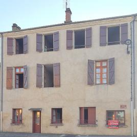 Maison Castelsarrasin &bull; <span class='offer-area-number'>120</span> m² environ &bull; <span class='offer-rooms-number'>5</span> pièces