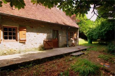 Maison Gueugnon &bull; <span class='offer-area-number'>60</span> m² environ &bull; <span class='offer-rooms-number'>3</span> pièces