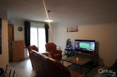Appartement St Valery en Caux &bull; <span class='offer-area-number'>43</span> m² environ &bull; <span class='offer-rooms-number'>2</span> pièces