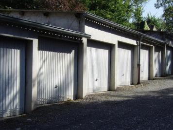 Parking St Chamond