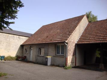 Maison Coucy les Eppes &bull; <span class='offer-area-number'>130</span> m² environ &bull; <span class='offer-rooms-number'>4</span> pièces