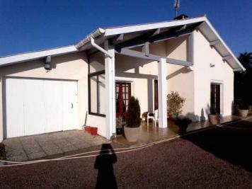 Maison Saubrigues &bull; <span class='offer-area-number'>74</span> m² environ &bull; <span class='offer-rooms-number'>3</span> pièces