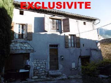 Maison La Motte Chalancon &bull; <span class='offer-area-number'>100</span> m² environ &bull; <span class='offer-rooms-number'>4</span> pièces