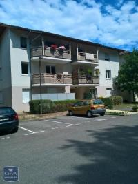 Appartement Thonon les Bains &bull; <span class='offer-area-number'>52</span> m² environ &bull; <span class='offer-rooms-number'>3</span> pièces