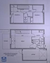 Villa Fontenay le Comte &bull; <span class='offer-area-number'>71</span> m² environ &bull; <span class='offer-rooms-number'>3</span> pièces