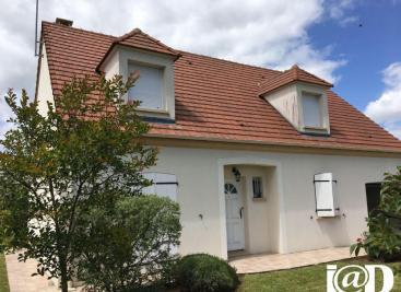 Maison Gometz la Ville &bull; <span class='offer-area-number'>137</span> m² environ &bull; <span class='offer-rooms-number'>6</span> pièces