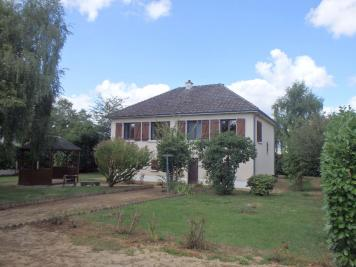 Maison Bourges &bull; <span class='offer-area-number'>100</span> m² environ &bull; <span class='offer-rooms-number'>5</span> pièces