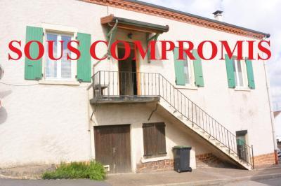 Maison St Alban les Eaux &bull; <span class='offer-area-number'>120</span> m² environ &bull; <span class='offer-rooms-number'>4</span> pièces