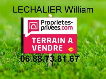 Terrain St Gilles les Bois &bull; <span class='offer-area-number'>1 065</span> m² environ