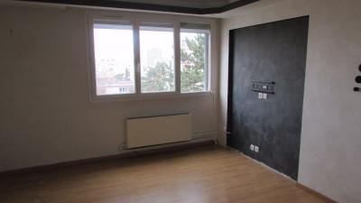Appartement Vandoeuvre les Nancy &bull; <span class='offer-area-number'>57</span> m² environ &bull; <span class='offer-rooms-number'>3</span> pièces