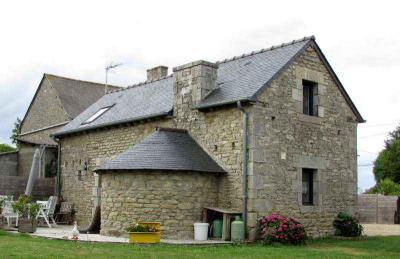 Maison Yvignac la Tour &bull; <span class='offer-area-number'>70</span> m² environ &bull; <span class='offer-rooms-number'>3</span> pièces