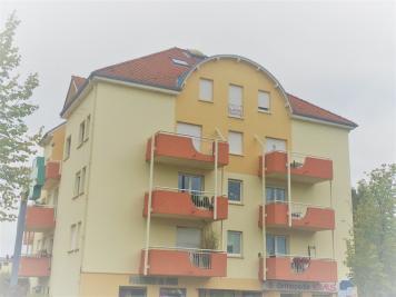 Appartement Sarreguemines &bull; <span class='offer-area-number'>52</span> m² environ &bull; <span class='offer-rooms-number'>3</span> pièces